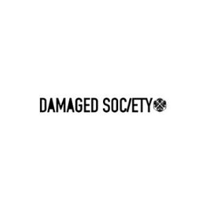 Damaged Society