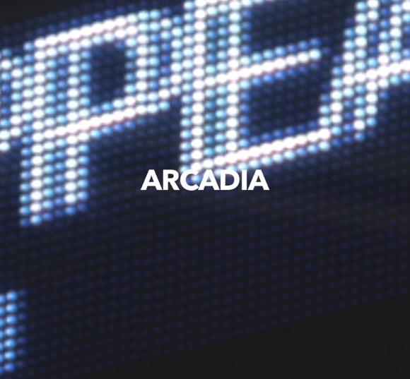 Pip Thornton's Arcadia