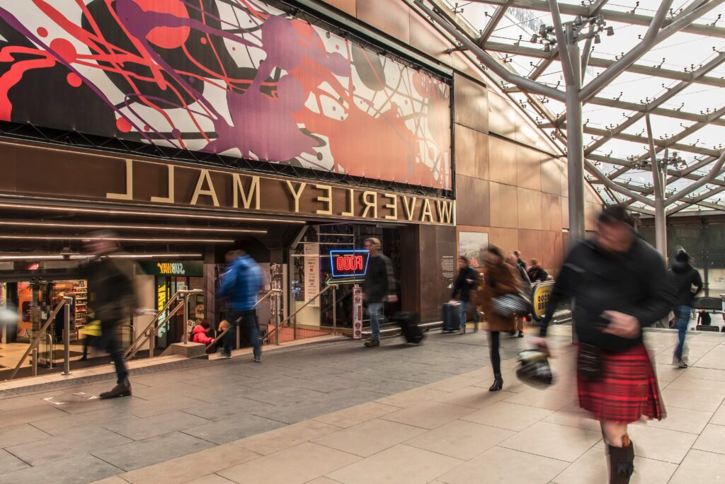 Waverley Mall opening hours