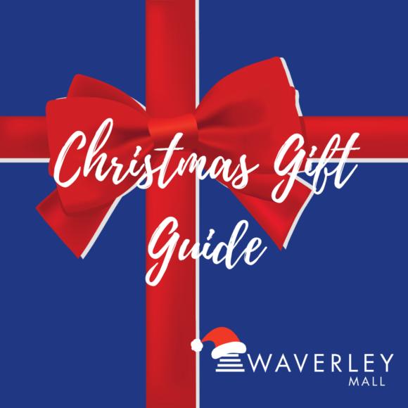 Waverley Mall Christmas Gift Guide